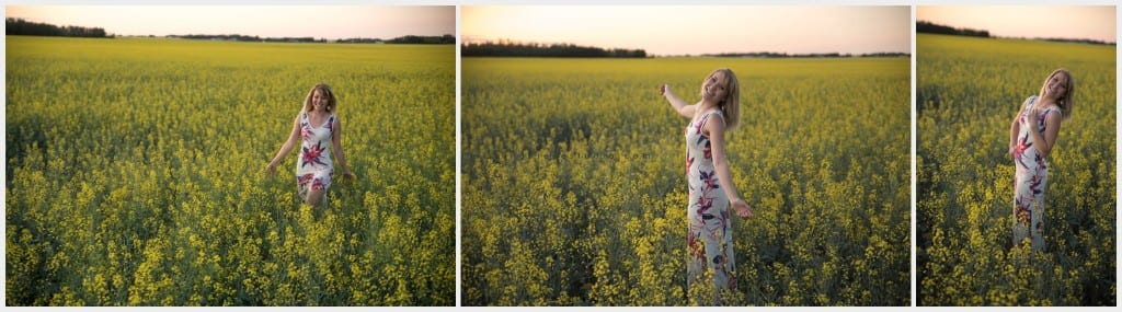 006-Calgary Canola Field Fashion Photoshoot Edmonton