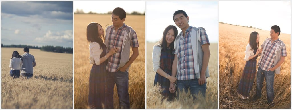-Edmonton Wheat Field Engagement Photography-_0003