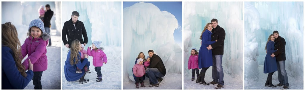 Edmonton Winter Family Outdoor Portrait Photography Ice Castles-_0018