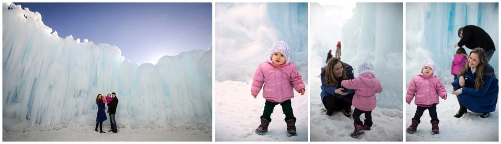 Edmonton Winter Family Outdoor Portrait Photography Ice Castles-_0020