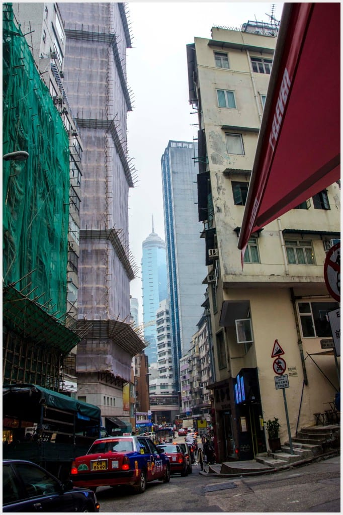 Hong Kong Central Photography sheung Wan--012